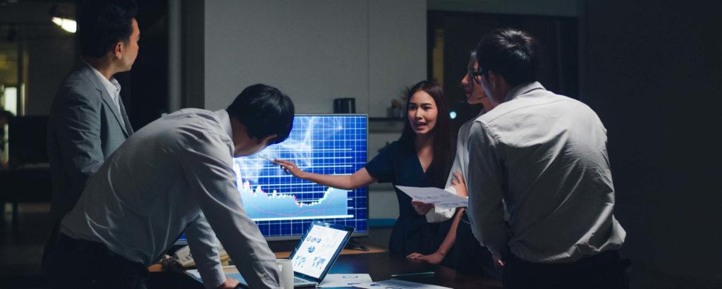 Strategi pemasaran era digital oleh Coach Yohanes G. Pauly