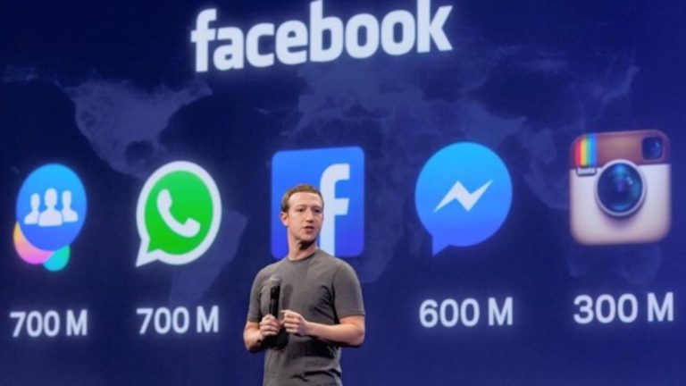 Strategi Pemasaran Era Digital Gunakan Bisnis Miliknya, Simak Kisah Mark Zuckerberg Bangun Bisnis Facebook