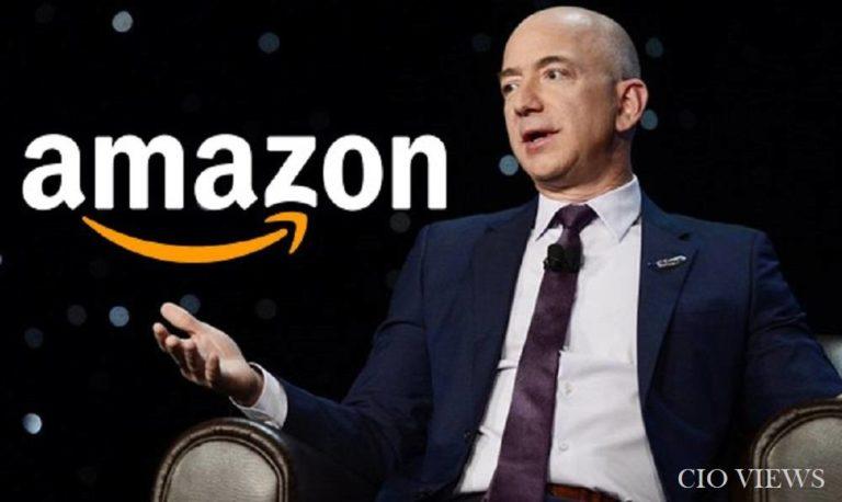 Pernah Diprediksi Akan Gagal, Simak Strategi Bisnis Online Jeff Bezos di Amazon ini!