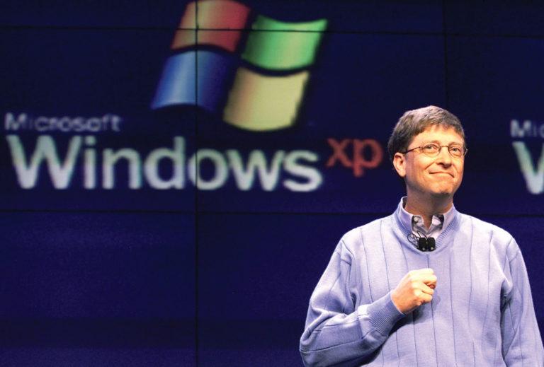 Dibalik Kesuksesan Strategi Marketing Microsoft, Ternyata Bill Gates Pernah Dituntut Departemen Hukum USA