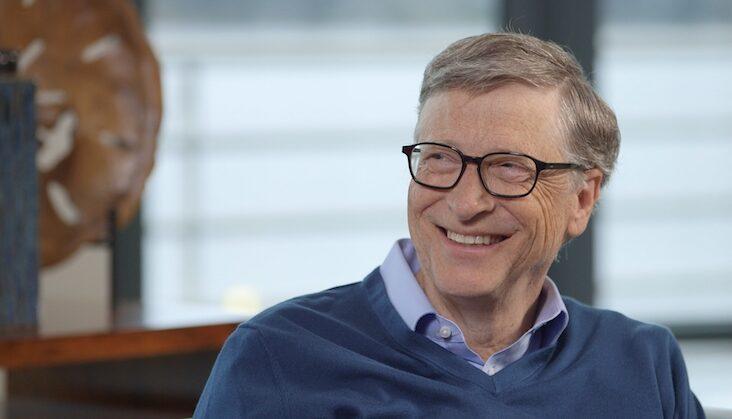 Bill Gates strategi marketing