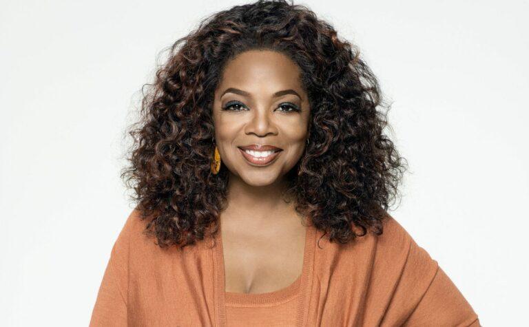 Ini Strategi Pengembangan Usaha Oprah Winfrey yang Anda Wajib Tahu